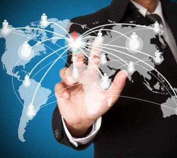 شبکه سازی اینترنتی