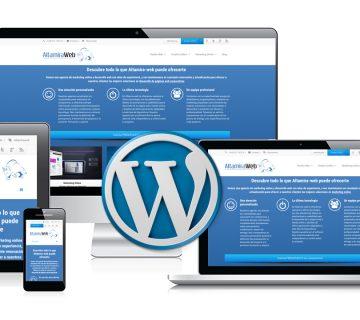 طراحی-سایت-وردپرس