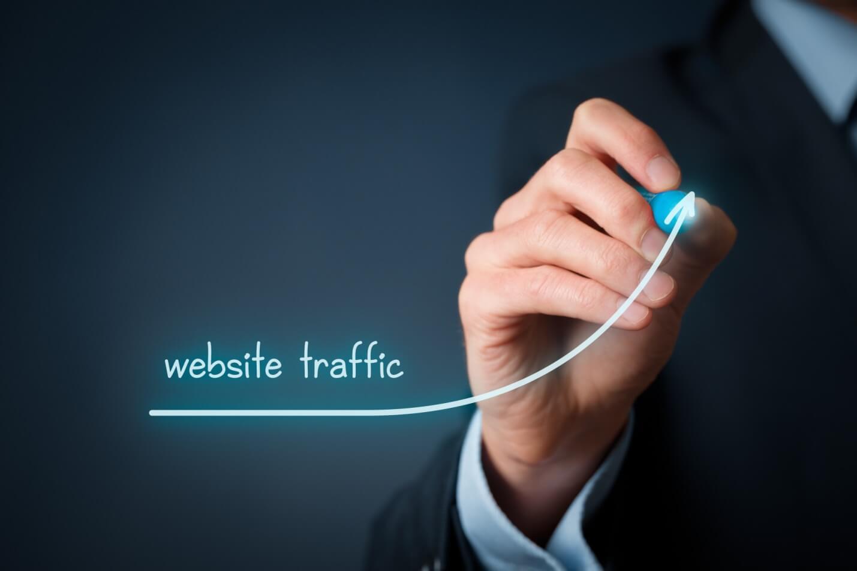 چه راه های برای افزایش ترافیک سایت داریم ؟